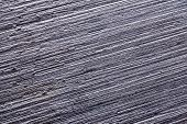 image of scratch  - Old scratched metal texture close up image - JPG