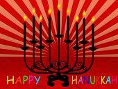 Happy Hanukka