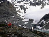 Hiking Huts