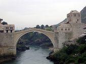 The Bridge Of Mostar
