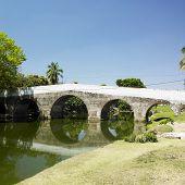 Yayabo Bridge, Sancti Spíritus, Cuba