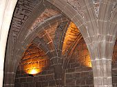 Internal Arch Chester Cathedral