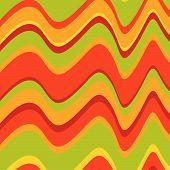 Retro Waves