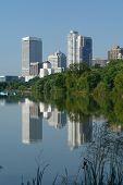 City Reflections