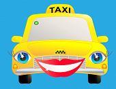 smile taxi