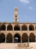 Akko Khan Al Omdan Tower