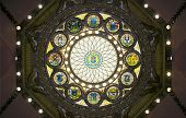 Massachusetts State House: The Views And Details