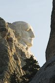 Mount Rushmore National Monument 5