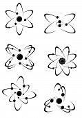 Símbolos de la ciencia