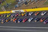 NASCAR: 29 de mayo Coca-cola 600