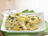 grilled chicken asiago tortellini