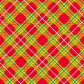 Tartan Pattern. Scottish Plaid. Scottish Cage. Scottish Checkered Background. Traditional Ornament. poster