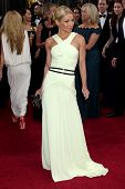LOS ANGELES - FEB 26:  Kelly Ripa arrives at the 84th Academy Awards at the Hollywood & Highland Cen