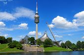 Munique, Olympiaturm