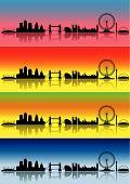 London Four Seasons