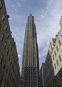 Rockefeller Center Building