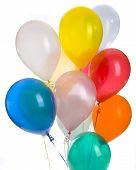 Dozen Balloons