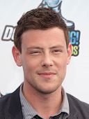 LOS ANGELES - AUG 18:  Cory Monteith arriving to Do Something Awards 2012  on August 18, 2012 in San