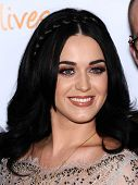 LOS ANGELES - DEC 02:  Katy Perry arrives to Trevor Project Honors Katy Perry  on December 02, 2012 in Hollywood, CA