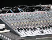 Soundboard For Musical Entertainment