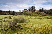 Burgruine Mitford