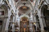Vienna - Dominican Church