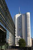 Wiener Moderne Architektur