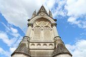 Birmingham - Albert Memorial