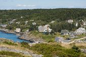 Monhegan, Maine
