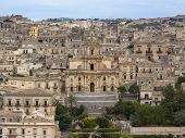 Modica, overview