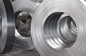 Sheet Metal Tin Rolls