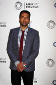 LOS ANGELES - SEP 6:  Kal Penn at the PaleyFest Previews:  Fall TV CBS -