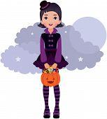 Gothic Lolita Halloween