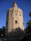 The Torre del Oro