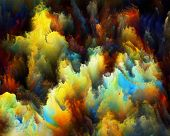 Elements Of Fractal Dreams