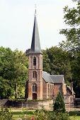 Chapel of the Castle de Haar