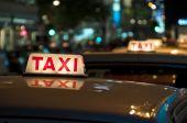 Taxis, Hong Kong