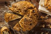 image of baking soda  - Traditional Irish Soda Bread for St - JPG