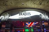 Vegas , Beatles