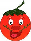 Fröhlich Tomaten