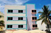 Tropical Architecture At Starlite Hotel