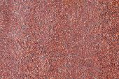 Red Granite Pattern