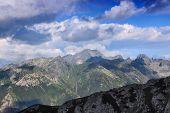 Poland Mountains