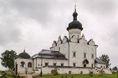 Holy Dormition Monastery Of Sviyazhsk, Russia