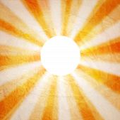 Abstract Background With The Sun