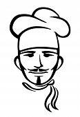 European Restaurant Chef