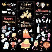 Set For Halloween