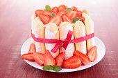 cake charlotte