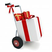 Cart Gifts