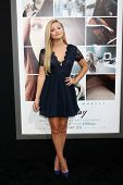 LOS ANGELES - AUG 20:  Olivia Holt at the